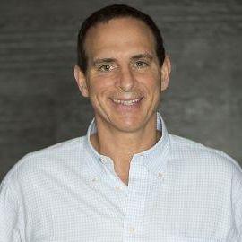 Jim Tananbaum Headshot
