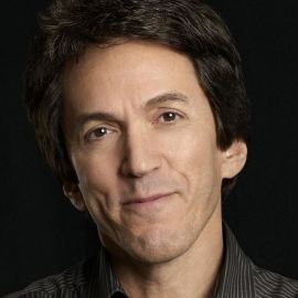 Mitch Albom Headshot