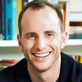 Joe Gebbia Headshot