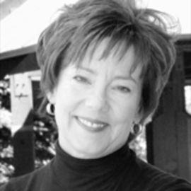 Diane Mott Davidson Headshot