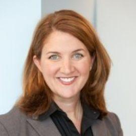 Heather Zynczak Headshot
