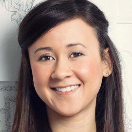Johanna Basford Headshot