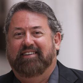 Mark Anderson Headshot