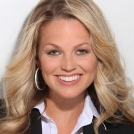 Allie LaForce Headshot