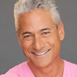 Greg Louganis Headshot