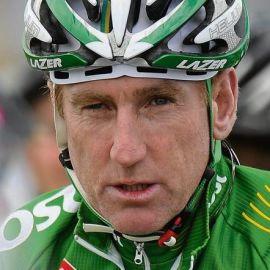 Sean Kelly Headshot