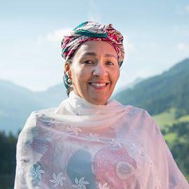Amina J. Mohammed Headshot