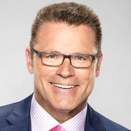 Howie Long Headshot