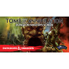 Dungeons & Dragons: Tomb of Annihilation DM Screen (Fifth Edition) Thumb Nail