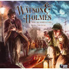 Watson & Holmes: From the Diaries of 221B Thumb Nail