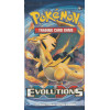 Pokemon - XY Evolutions Booster Pack Thumb Nail
