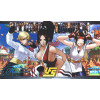 UFS - Team Women - King of Fighters XIII Play Mat Thumb Nail