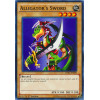 Alligator's Sword Thumb Nail