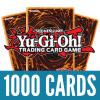 1000 Yu-Gi-Oh! Cards Thumb Nail