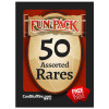 CoolStuffInc.com Rare Fun Pack - 50 Magic the Gathering MTG Assorted & Unique Rares! Thumb Nail