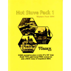 ATS Hot Stove Pack 1