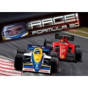 Race! Formula 90