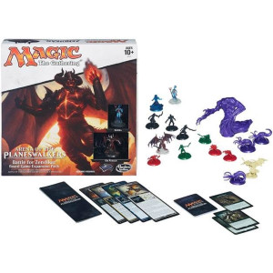 Magic the Gathering: Arena of the Planeswalkers - Battle ... Planeswalker Arena Expansion