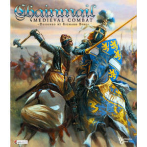 Chainmail Board Game