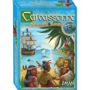 Carcassonne: South Seas