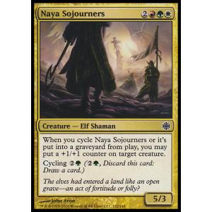 Naya Sojourners