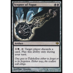 Scepter of Fugue