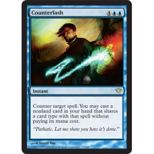 Counterlash