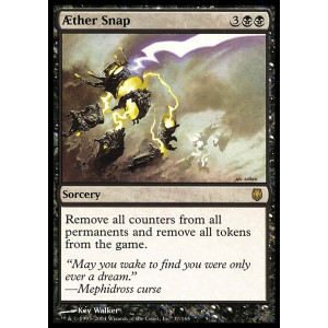 AEther Snap