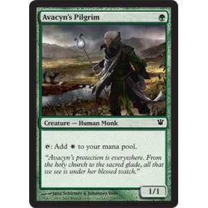 Avacyn's Pilgrim