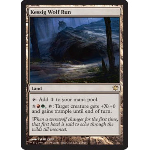 Kessig Wolf Run