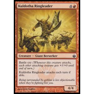 Kuldotha Ringleader
