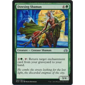 Dowsing Shaman