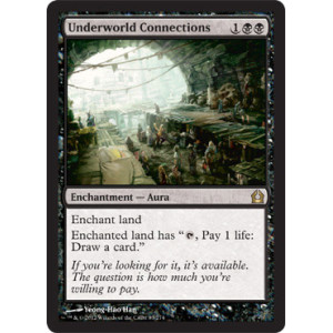 Underworld Connections
