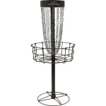 Portable Marksman Basket (Marksman Basket, Stand Mount Base)