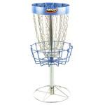 DISCatcher Basket -- Mini (Hammer-Finish Mini, -)
