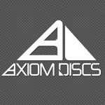 Vinyl Logo (Vinyl Logo, Axiom Pyramid Logo)