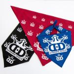 Bandana (Bandana, DD Crown Logo)