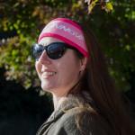 Knit Headband (Knit Headband, Innova Name Logo)
