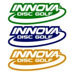 Vinyl Logo (Vinyl Logo, Innova Swoosh Outline Logo)