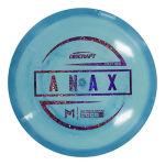 Anax (2018 ESP, First Run)