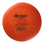 Krait (GStar, 3x World Champion Paul McBeth)