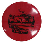 Pursuit (Icon Edition, First Run)