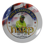 Harp (DecoDye Tournament, 2016 World Champion JohnE McCray DecoDye)
