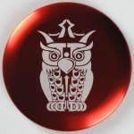 Judge Metal Mini (Metal Mini, Owl Stamp)