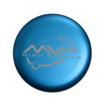 7 cm Metal Mini Putter (Micro Metal Mini, MVP Orbit Logo)