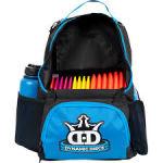 Dynamic Discs Cadet Backpack Bag (16-20) (Cadet Backpack Bag, Standard)