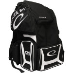 Latitude 64 Luxury Disc Golf Bag (20-30) (Backpack Bag, Standard)