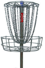 Chainstar Basket -- Removable (Removable, -)