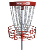 Chainstar Pro Basket -- Stand Mounted (Pro Stand Mounted, -)