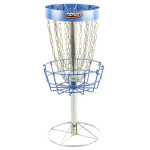 DISCatcher Basket -- Mini (Hammer-Finish Mini, -)